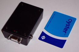 RFIDIOt org - RFID IO tools