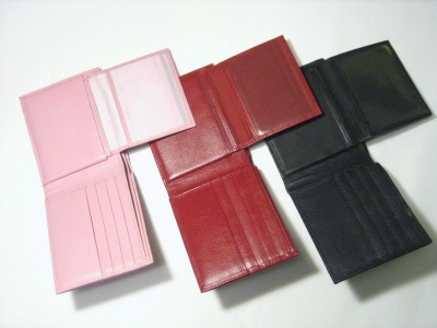 rfid shielded wallets
